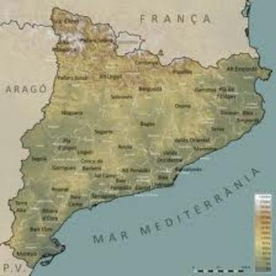 Historia de Catalunya timeline