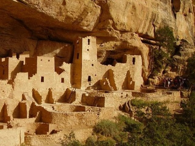 Pueblo/Anasazi