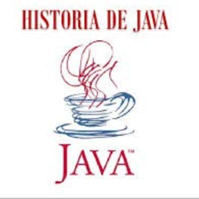Linea de tiempo acerca de la evolución de java timeline