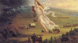 Native American History timeline