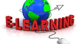 Evolución del E-Learning(Tendencias políticas e institucionales y sus modelos) timeline
