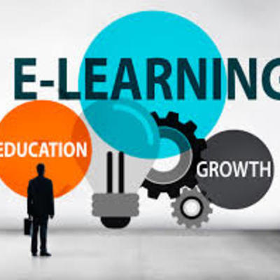 Evolución del E-Learning ( diferentes tendencias de e-Learning: políticas e institucionales y los modelos de e-learning). timeline