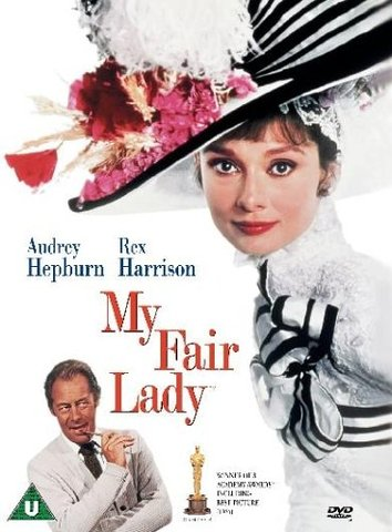 Stars in My Fair Lady