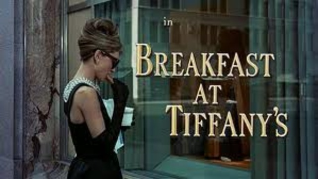 Stars in Breakfast at Tiffany's