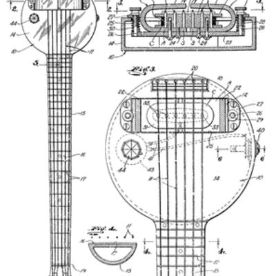 Instrumentens historia timeline