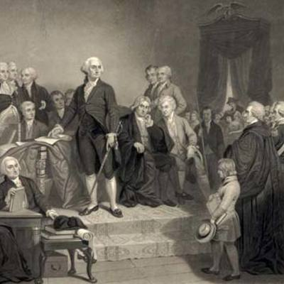 American History- 1700s Timeline