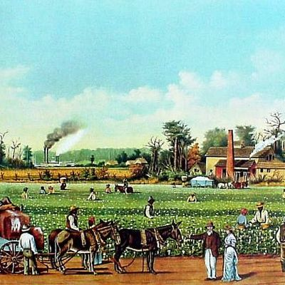 American History- 1800s Timeline