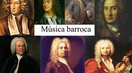 MUSIKA BARROKOA timeline
