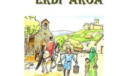 Erdi Aroa timeline