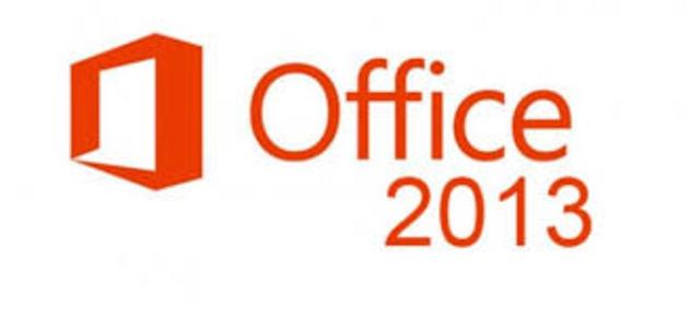 Microsoft Office 2013 (Office 15.0)