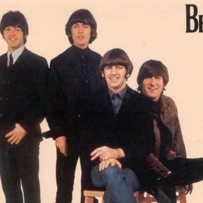 История The Beatles timeline