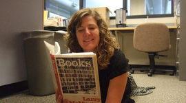 Belben's 2009 Reading Log timeline