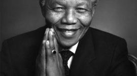 Timeline Mandela
