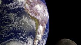"""Eje  """"Carrera Espacial"""" timeline"""