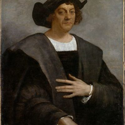 Christopher Columbus and Early Spanish Colonization timeline