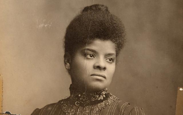Ida B. Wells Against Lynching