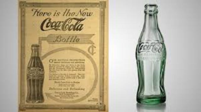Patentes Coca Cola