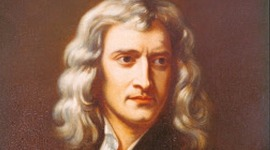 Sir Isaac Newton and Some World Events Happening in His Life timeline