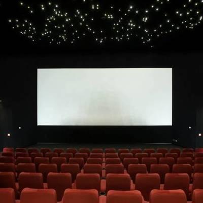 Evolución del cine y directores timeline