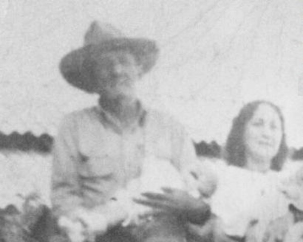 Atanasio bermudez y Josefa bermudez