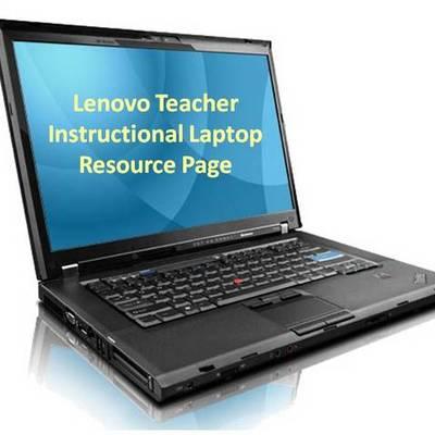 2008 Levy Laptop Exchange timeline