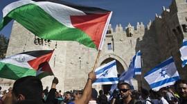 תכנית לימודים - הסכסוך הישראלי פלסטיני timeline