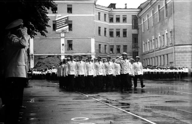 Киевское военно-политическое училище