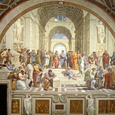 The Renaissance timeline
