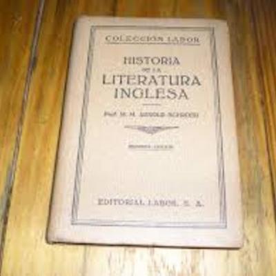 History of English Literature - By Yuri Camacho_2 timeline