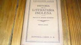 History of English Literature - By Yuri Camacho_2 timeline