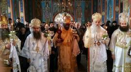 History of the Genuine Orthodox Church timeline
