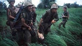 Vietnam War Battles timeline