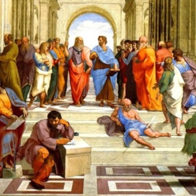Introducción a la historia del Arte timeline
