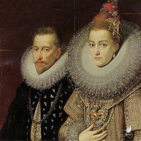 Ferdinand and Isabella Trastamara