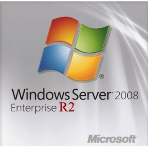 WINDOWS SERVER 2008 R2 VERSIÓN 6.1