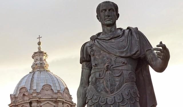 Antigua Roma: Julio César
