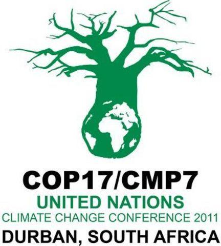 Cumbre de Durban (COP 17)