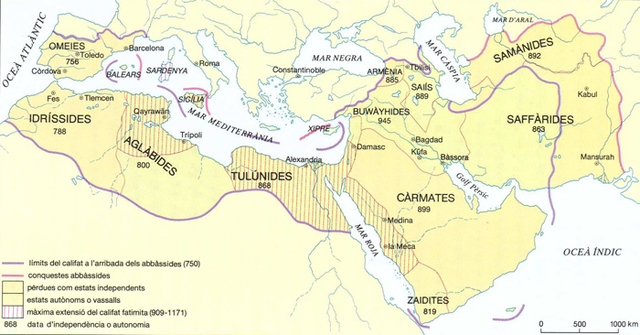 Califat abbàssida