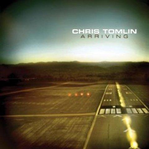 Album:Arriving