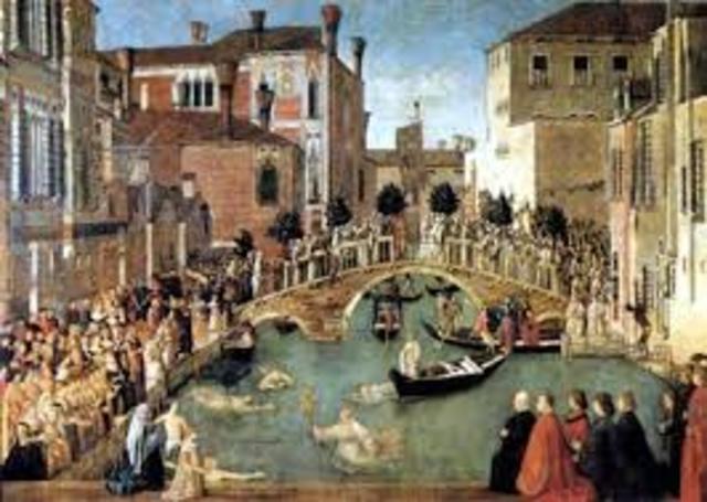 Los Venecianos