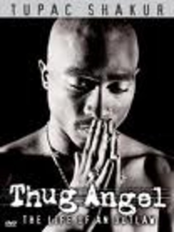 tupacs album