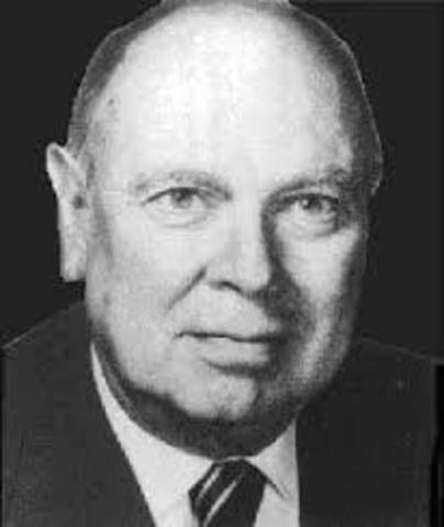 Robert M. Gagné