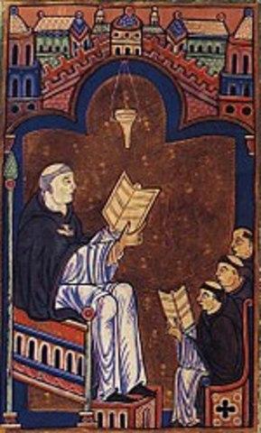 Hugo de San Victor