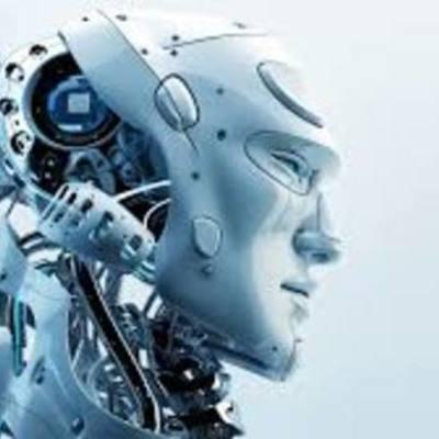 Frise historique sur la robotique José-Camille SILUE timeline