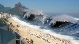 Most Damaging Tsunamis timeline