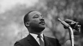 Martin Luther King Jr. Leadership Timeline
