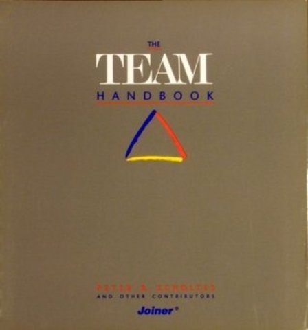 The team handbook