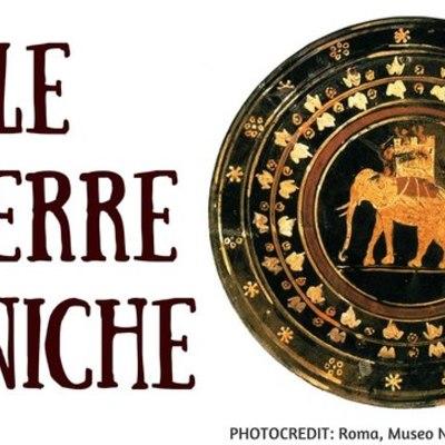 LE GUERRE PUNICHE timeline