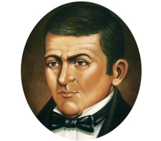 Dionisio de Herrera (1824)
