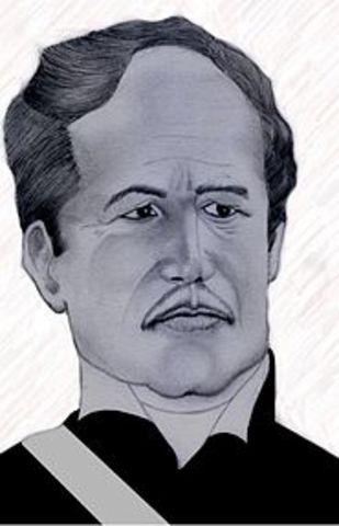 Francisco Ferrera (1841-1844)